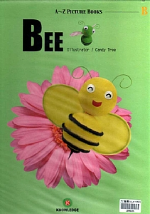 Bee(A~Z Picture Books)