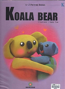 KOALA BEAR(A~Z Picture Books)