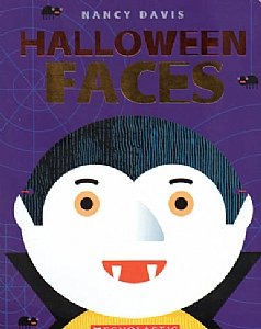 HALLOWEEN FACES(HW)