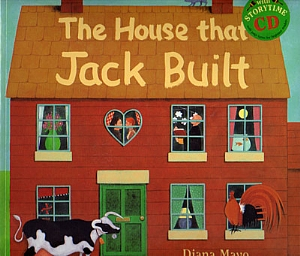 The House that Jack Built(音樂CD)